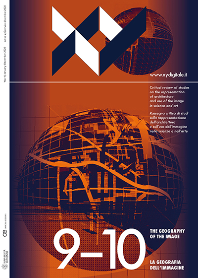 Visualizza V. 5 N. 09-10 (2020): La geografia dell'immagine
