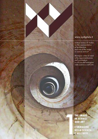 Visualizza V. 1 N. 1 (2016): L'immagine nella scienza e nell'arte